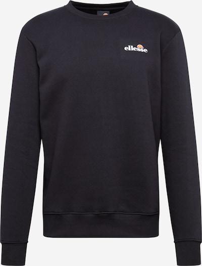 ELLESSE Bluzka sportowa 'Brufa' w kolorze pomarańczowy / pomarańczowo-czerwony / czarny / białym, Podgląd produktu