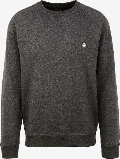 BLEND Sweatshirt 'Kuna' in grau, Produktansicht
