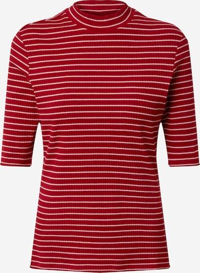 HUGO Shirt 'Neolina' in de kleur Lichtroze / Bloedrood, Productweergave