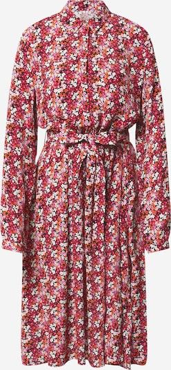 Abito camicia 'Rila' LIEBLINGSSTÜCK di colore arancione / rosa / rosso / nero / bianco, Visualizzazione prodotti