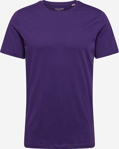 JACK & JONES Tričko - tmavě fialová, Produkt