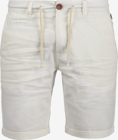 BLEND Pants 'Lias' in White, Item view