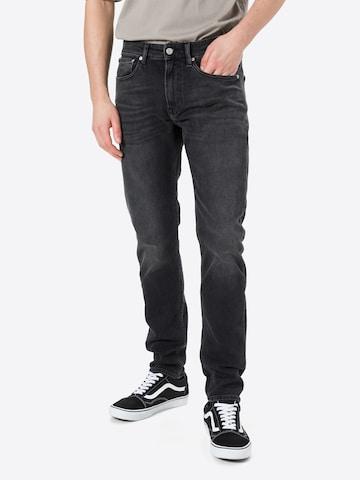Calvin Klein Jeans Jeans in Schwarz