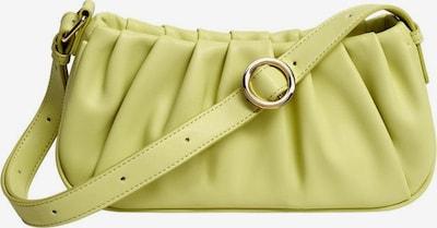 VIOLETA by Mango Tasche in hellgrün, Produktansicht