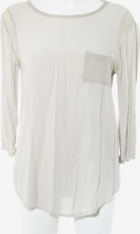 Susy Mix Blouse & Tunic in L in White