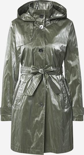 GIL BRET Overgangsfrakke i khaki, Produktvisning