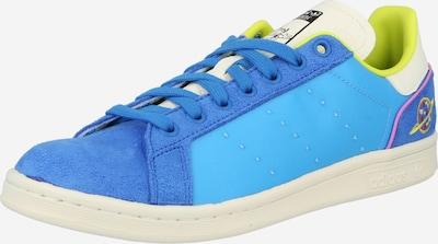 ADIDAS ORIGINALS Sneaker 'Stan Smith' in blau / offwhite, Produktansicht