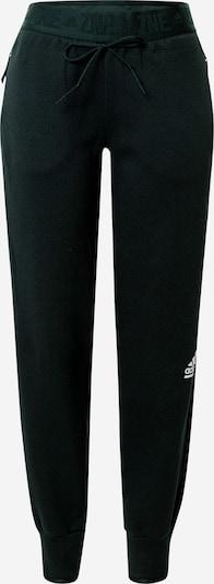 ADIDAS PERFORMANCE Pantalon de sport 'ZNE' en noir, Vue avec produit
