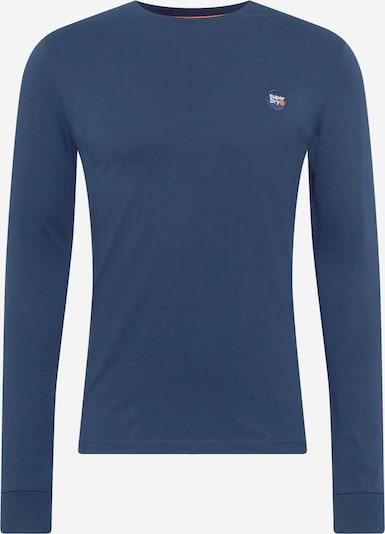 Superdry Shirt in de kleur Marine, Productweergave