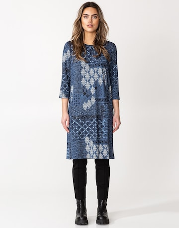 Indiska Kleit 'Cossete', värv sinine