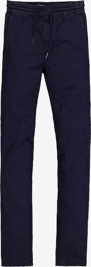 Garcia Jeans Chinohose in blau, Produktansicht