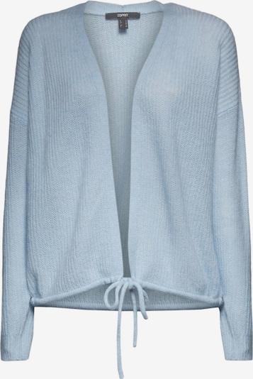 Esprit Collection Strickjacke in himmelblau, Produktansicht