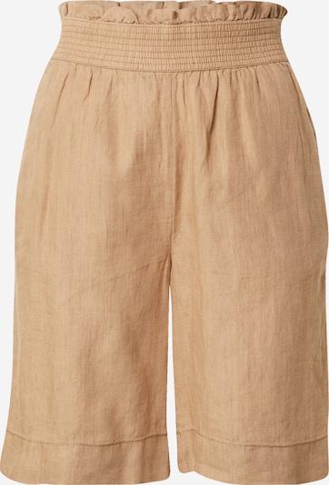 Kelnės iš s.Oliver, spalva – smėlio, Prekių apžvalga