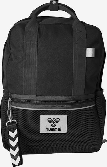Hummel Tas in de kleur Zwart / Wit, Productweergave