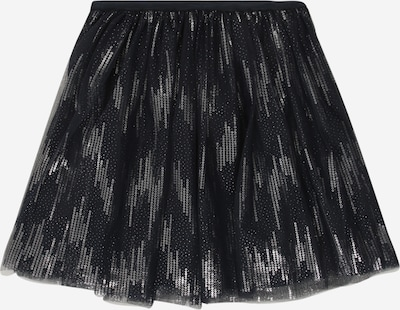 NAME IT Suknja u kobalt plava / srebro, Pregled proizvoda