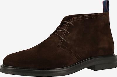 GANT Chukka Boots en marron, Vue avec produit