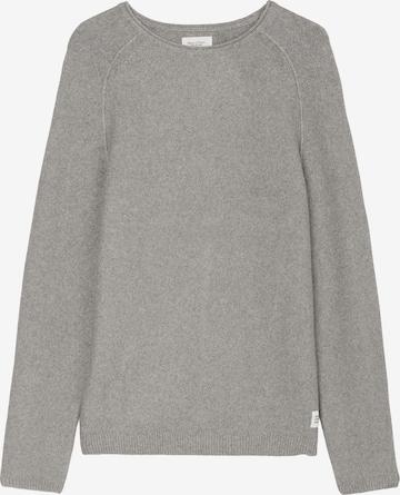Marc O'Polo DENIM Pullover in Grau