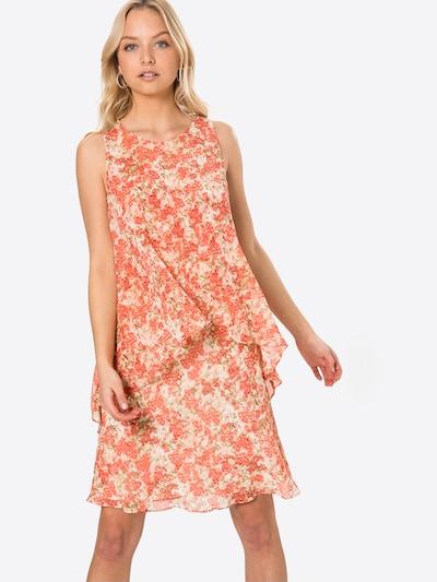 Lauren Ralph Lauren Šaty 'CASSIE' - oranžová, Model/-ka