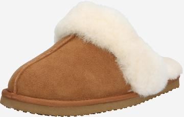 ARA Slippers 'COSY' in Brown