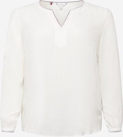 Tommy Hilfiger Curve Bluza 'Aelin' u ecru/prljavo bijela, Pregled proizvoda