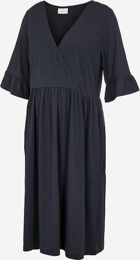 MAMALICIOUS Kleid in schwarz, Produktansicht