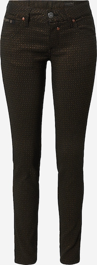 Herrlicher Trousers in Gold / Black, Item view