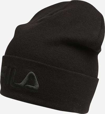 FILA Čepice - černá, Produkt