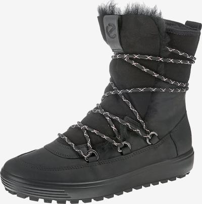 ECCO Winterstiefel 'Soft 25' in schwarz, Produktansicht