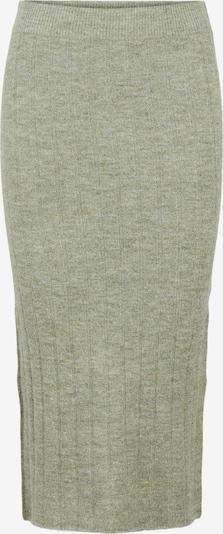 PIECES Suknja 'Giana' u dimno siva, Pregled proizvoda