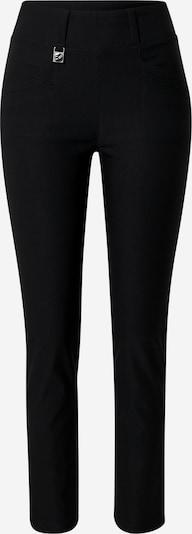 Röhnisch Sporthose in schwarz, Produktansicht