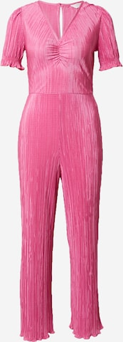 rozā Miss Selfridge Petite Kombinezons