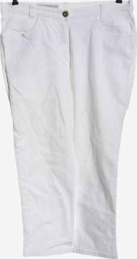 Michèle 7/8 Jeans in 32-33 in weiß, Produktansicht