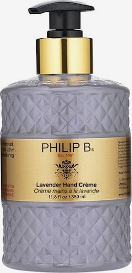 Philip B Handcreme 'Lavender' in weiß, Produktansicht