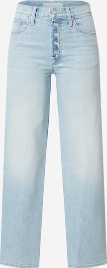 MOTHER Jeans i ljusblå, Produktvy