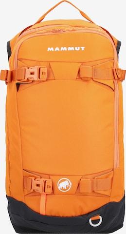 MAMMUT Sportrugzak 'Nirvana 25' in Oranje