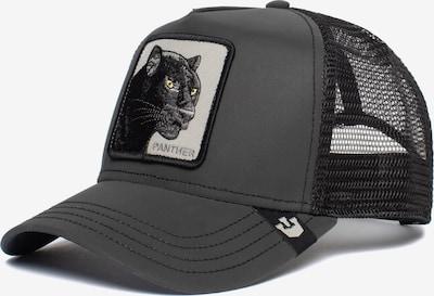 GOORIN Bros. Cap 'SHINEBRIGHT' in schwarz, Produktansicht