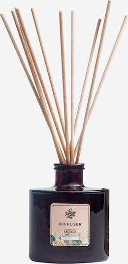 The Handmade Soap Diffuser in schwarz / transparent, Produktansicht