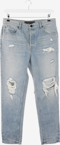 Alexander Wang Jeans in 29 in Blue