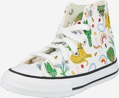 CONVERSE Sneaker 'Chuck Taylor All Star' in mischfarben / weiß, Produktansicht