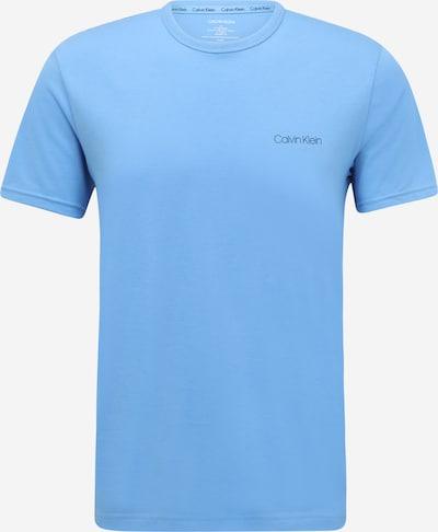 éjkék / világoskék Calvin Klein Underwear Trikó és alsó póló, Termék nézet