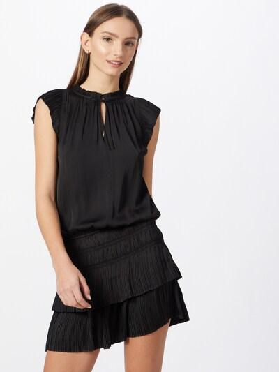 Le Temps Des Cerises Šaty 'SIDONIE' - černá, Model/ka