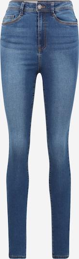 Noisy May Tall Jean 'AGNES' en bleu denim, Vue avec produit