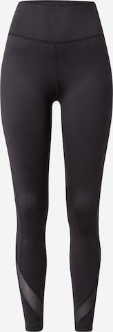 PUMA Παντελόνι φόρμας σε μαύρο