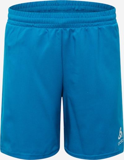 ODLO Spodnie sportowe w kolorze królewski błękitm, Podgląd produktu