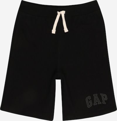GAP Shorts in schwarz, Produktansicht
