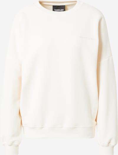 Colourful Rebel Sweatshirt in naturweiß, Produktansicht