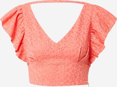 GUESS Majica 'HATICE' u prljavo roza, Pregled proizvoda