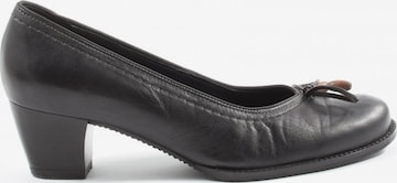 Luftpolster High Heels & Pumps in 37 in Black