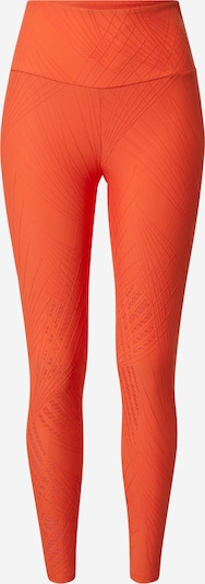 Onzie Leggings 'Selenite' in orange, Produktansicht