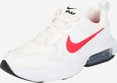 Nike Sportswear Sneakers low 'Verona' in cranberry / white, Item view